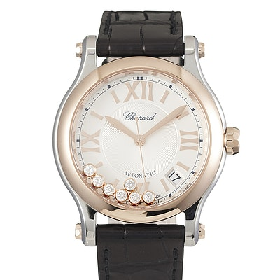 Chopard Happy Sport Round Automatic - 278559-6001