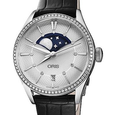 Oris Artelier Grande Lune Date - 01 763 7723 4951-07 5 18 64FC