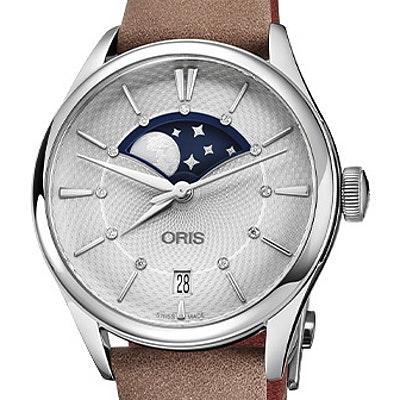 Oris Artelier Grande Lune Date - 01 763 7723 4051-07 5 18 33FC