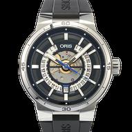 Oris TT1 Engine Date - 01 733 7752 4124-07 4 24 06FC
