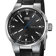 Oris Williams Day Date - C78843