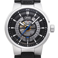Oris Williams Engine Date - 01 733 7740 4154-07 4 24 54FC