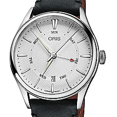 Oris Artelier Pointer Day Date - 01 755 7742 4051-07 5 21 34FC