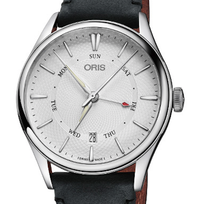 Oris Artelier Pointer Day Date - 01 755 7742 4051-07 5 21 34FC