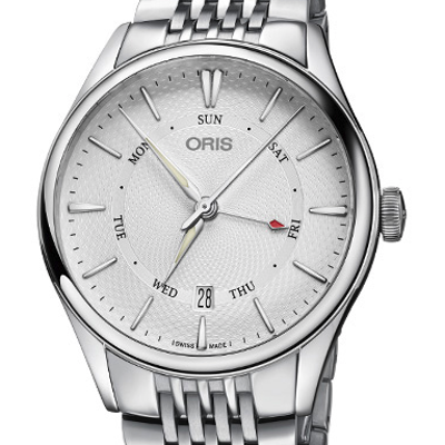 Oris Artelier Pointer Day Date - 01 755 7742 4051-07 8 21 79