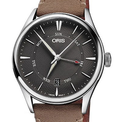 Oris Artelier Pointer Day Date - 01 755 7742 4053-07 5 21 32FC