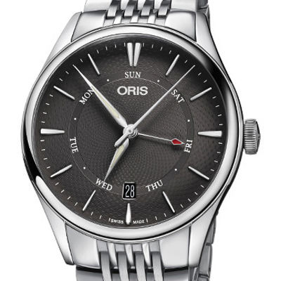 Oris Artelier Pointer Day Date - 01 755 7742 4053-07 8 21 79