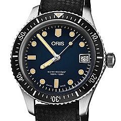 Oris Divers Sixty-Five - 01 733 7747 4055-07 4 17 18