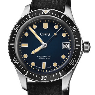 Oris Divers Sixty-Five - 01 733 7747 4055-07 4 17 18