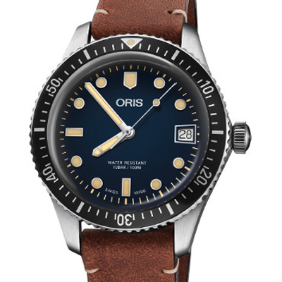 Oris Divers Sixty-Five - 01 733 7747 4055-07 5 17 45