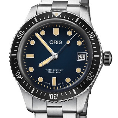 Oris Divers Sixty-Five - 01 733 7747 4055-07 8 17 18