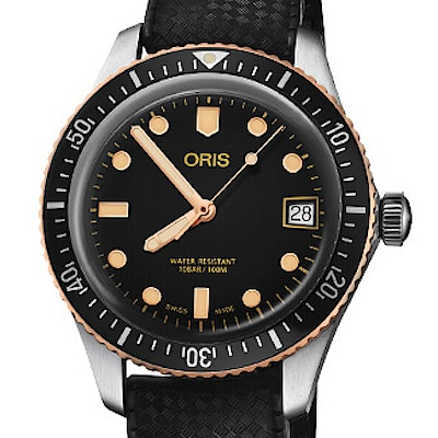 Oris Divers Sixty-Five - 01 733 7747 4354-07 4 17 18