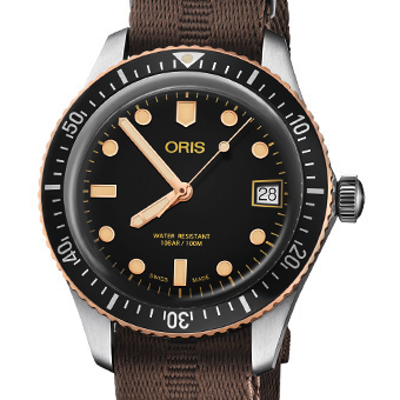 Oris Divers Sixty-Five - 01 733 7747 4354-07 5 17 30