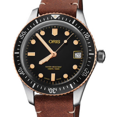Oris Divers Sixty-Five - 01 733 7747 4354-07 5 17 45