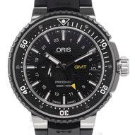 Oris ProDiver GMT - 01 748 7748 7154-07 4 26 74TEB