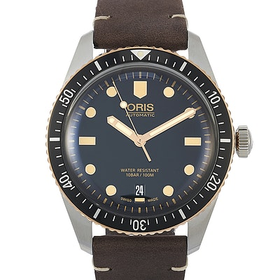 Oris Divers Sixty-Five - 01 733 7707 4354-07 5 20 55
