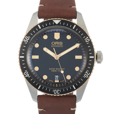 Oris Divers Sixty-Five - 01 733 7707 4354-07 5 20 45
