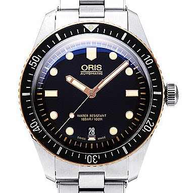 Oris Divers Sixty-Five - 01 733 7707 4354-07 8 20 18