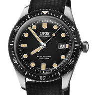 Oris Divers Sixty-Five - 01 733 7720 4054-07 4 21 18