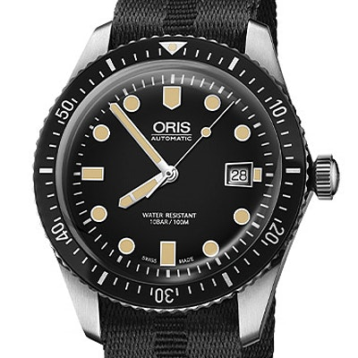 Oris Divers Sixty-Five - 01 733 7720 4054-07 5 21 26FC