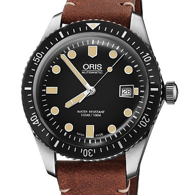 Oris Divers Sixty-Five - 01 733 7720 4054-07 5 21 45