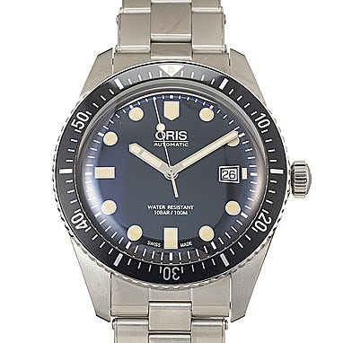 Oris Divers Sixty-Five - 01 733 7720 4054-07 8 21 18