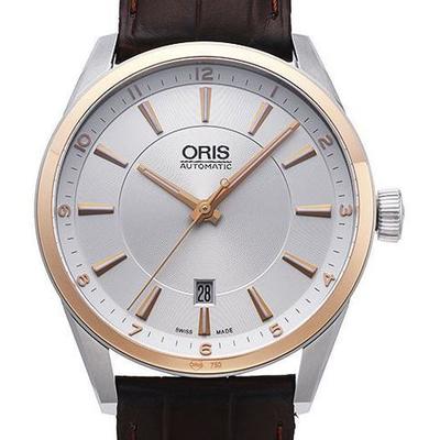 Oris Artix Date - 01 733 7642 6331-07 5 21 80FC