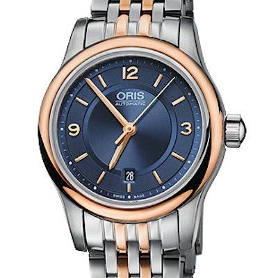 Oris Classic Date - 01 561 7650 4335-07 8 14 63