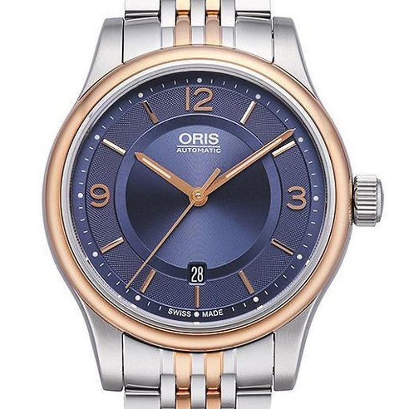 0c0df5e7b41 Oris Classic 01 733 7594 4335-07 8 20 63 for Sale