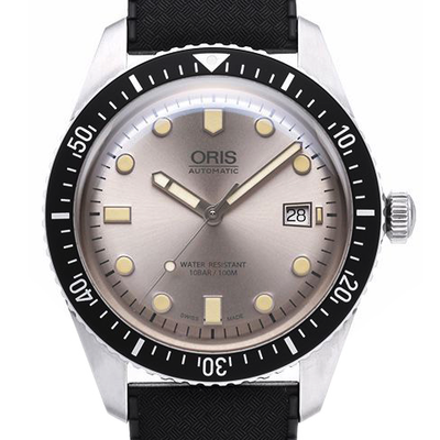 Oris Divers Sixty-Five - 01 733 7720 4051-07 4 21 18
