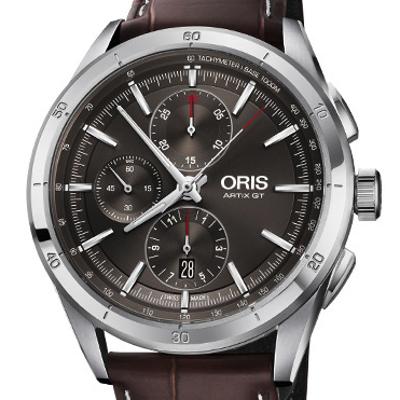 Oris Artix GT Chronograph - 01 774 7750 4153-07 1 22 10FC