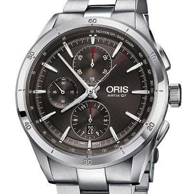 Oris Artix GT Chronograph - 01 774 7750 4153-07 8 22 87