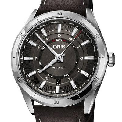 Oris Artix GT Day Date - 01 735 7751 4153-07 5 21 09FC