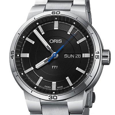Oris Artix GT Day Date - 01 735 7752 4154-07 8 24 08