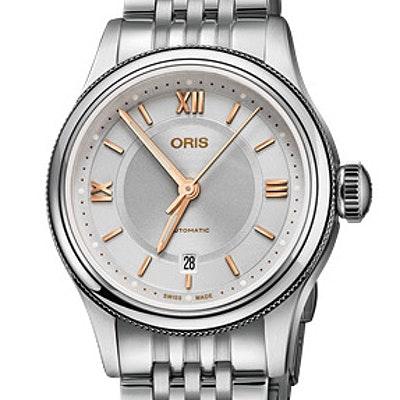 Oris Classic Date - 01 561 7718 4071-07 8 14 10