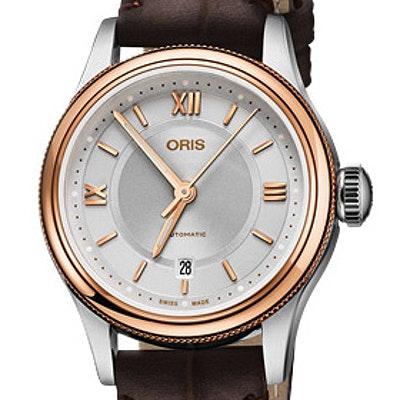 Oris Classic Date - 01 561 7718 4371-07 5 14 32