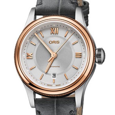 Oris Classic Date - 01 561 7718 4371-07 5 14 33