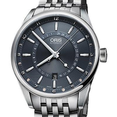 Oris Artix Tycho Brahe Ltd. - 01 761 7691 4085-Set MB