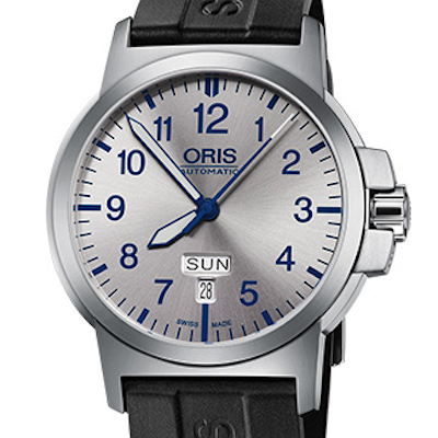 Oris BC3 Advanced Day Date - 01 735 7641 4161-07 4 22 05