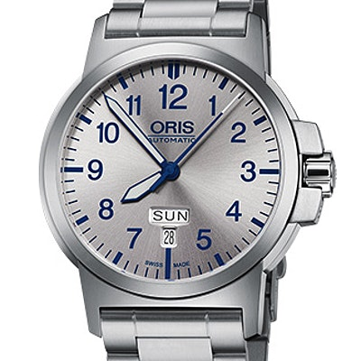 Oris BC3 Advanced Day Date - 01 735 7641 4161-07 8 22 03