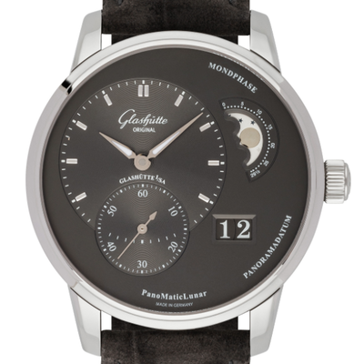Glashütte Original PanoMatic Lunar - 90-02-43-32-05