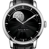 Arnold & Son HM Perpetual Moon - 1GLAS.B01A.C122S