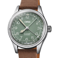 Oris Big Crown Pointer Date - 01 754 7749 4067-07 5 17 68
