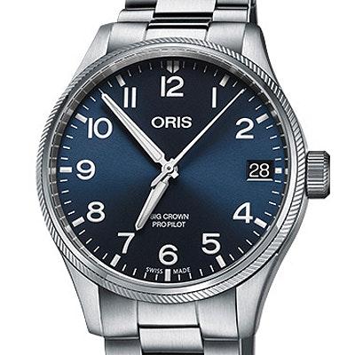 Oris Big Crown ProPilot Big Date - 01 751 7697 4065-07 8 20 19