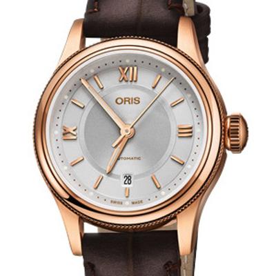 Oris Classic Date - 01 561 7718 4871-07 6 14 32