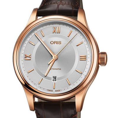 Oris Classic Date - 01 733 7719 4871-07 6 20 32