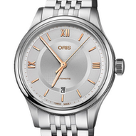 Oris Classic Date - 01 733 7719 4071-07 8 20 10