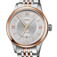 Oris Classic Date - 01 733 7719 4371-07 8 20 12