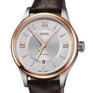 Oris Classic Date - 01 733 7719 4371-07 5 20 32
