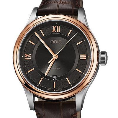 Oris Classic Date - 01 733 7719 4373-07 5 20 32